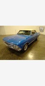 1966 Chevrolet Chevelle Malibu for sale 101298305