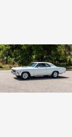 1966 Chevrolet Chevelle for sale 101301983
