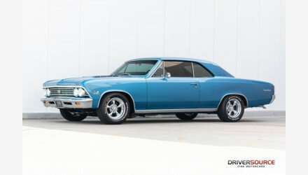 1966 Chevrolet Chevelle for sale 101304416
