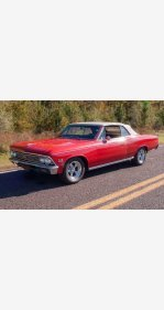 1966 Chevrolet Chevelle SS for sale 101315315