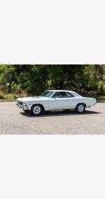 1966 Chevrolet Chevelle for sale 101317471
