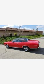 1966 Chevrolet Chevelle for sale 101317491