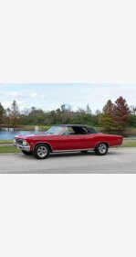 1966 Chevrolet Chevelle for sale 101317492