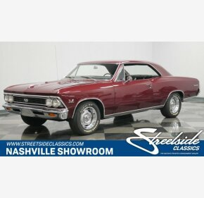 1966 Chevrolet Chevelle SS for sale 101319019