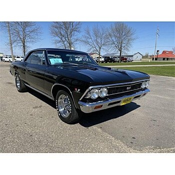 1966 Chevrolet Chevelle for sale 101321799