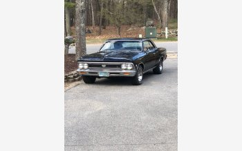 1966 Chevrolet Chevelle SS for sale 101324803