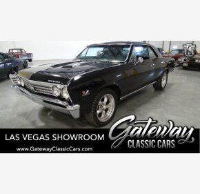 1966 Chevrolet Chevelle SS for sale 101325564