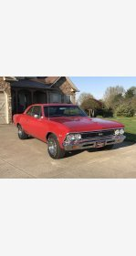 1966 Chevrolet Chevelle SS for sale 101325736