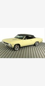 1966 Chevrolet Chevelle for sale 101327511