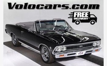 1966 Chevrolet Chevelle for sale 101328055