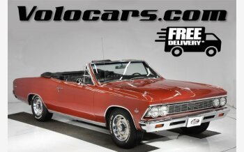 1966 Chevrolet Chevelle Malibu for sale 101330036