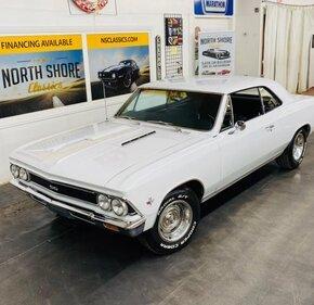 1966 Chevrolet Chevelle for sale 101333324