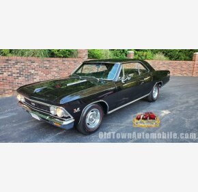 1966 Chevrolet Chevelle SS for sale 101334913