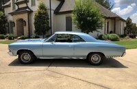 1966 Chevrolet Chevelle SS for sale 101335634