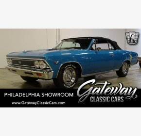 1966 Chevrolet Chevelle for sale 101335663