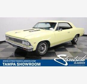 1966 Chevrolet Chevelle Malibu for sale 101335918
