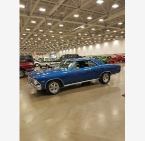 1966 Chevrolet Chevelle SS for sale 101339613