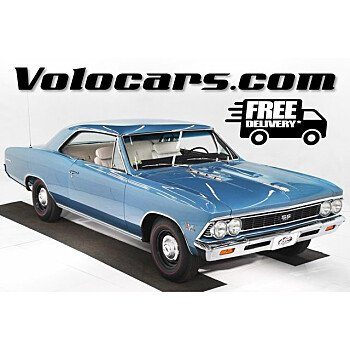 1966 Chevrolet Chevelle SS for sale 101341863