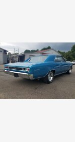 1966 Chevrolet Chevelle SS for sale 101344806