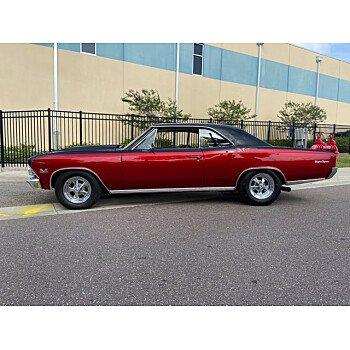 1966 Chevrolet Chevelle for sale 101346115