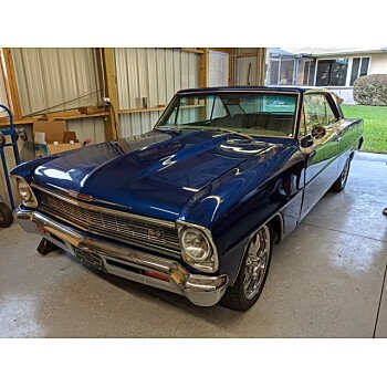 1966 Chevrolet Chevelle for sale 101350538