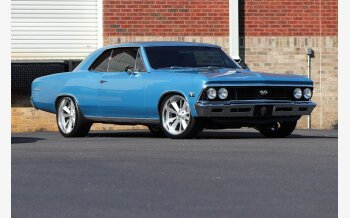 1966 Chevrolet Chevelle SS for sale 101354181