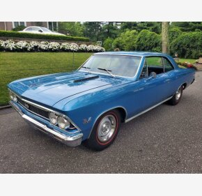1966 Chevrolet Chevelle SS for sale 101357731