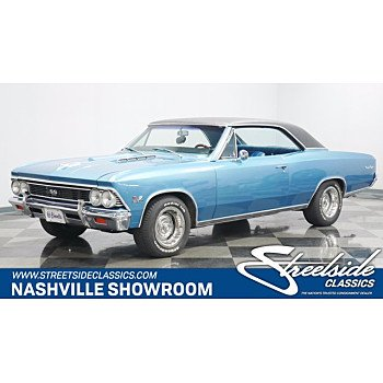 1966 Chevrolet Chevelle SS for sale 101358103