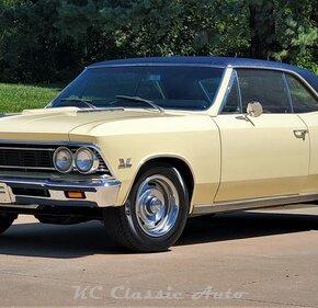 1966 Chevrolet Chevelle for sale 101367403