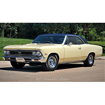 1966 Chevrolet Chevelle for sale 101367403