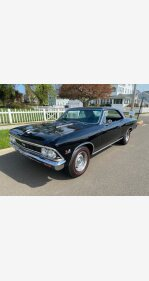 1966 Chevrolet Chevelle SS for sale 101368306