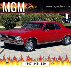 1966 Chevrolet Chevelle for sale 101379343