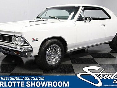 1966 Chevrolet Chevelle SS for sale 101380010