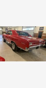 1966 Chevrolet Chevelle for sale 101381716