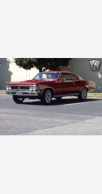 1966 Chevrolet Chevelle for sale 101382132