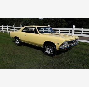 1966 Chevrolet Chevelle SS for sale 101382542