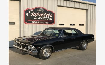 1966 Chevrolet Chevelle SS for sale 101382615
