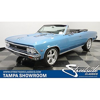 1966 Chevrolet Chevelle for sale 101387913