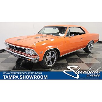 1966 Chevrolet Chevelle for sale 101388812