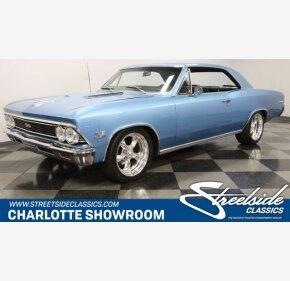 1966 Chevrolet Chevelle for sale 101395219