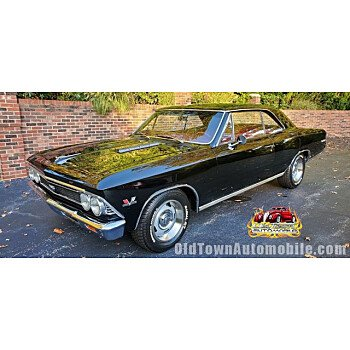 1966 Chevrolet Chevelle for sale 101398579