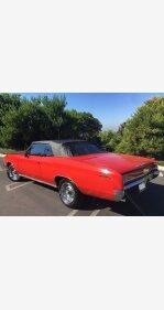 1966 Chevrolet Chevelle Malibu for sale 101398726
