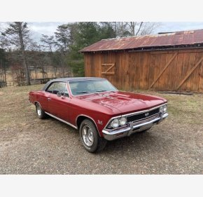 1966 Chevrolet Chevelle SS for sale 101398818