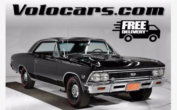 1966 Chevrolet Chevelle SS for sale 101399389