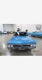 1966 Chevrolet Chevelle for sale 101399544