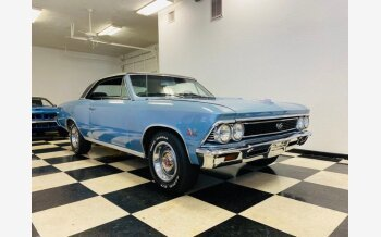 1966 Chevrolet Chevelle for sale 101404385