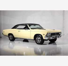1966 Chevrolet Chevelle SS for sale 101410236