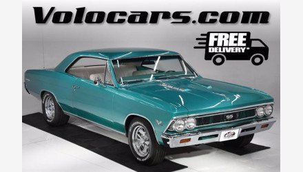 1966 Chevrolet Chevelle SS for sale 101411769