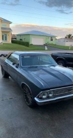 1966 Chevrolet Chevelle Malibu for sale 101412182