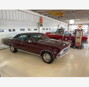 1966 Chevrolet Chevelle for sale 101414733